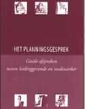 Planningsgesprek